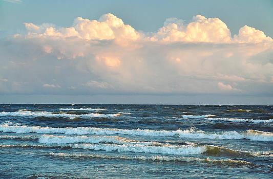 Gynt - Baltic sea
