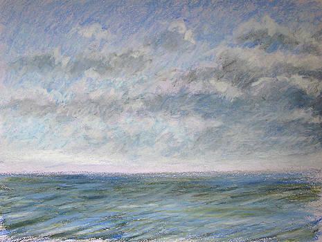 Baltika. Cloudy day by Misha Lapitskiy