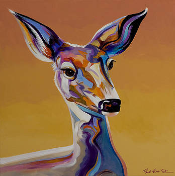 Bambi by Bob Coonts
