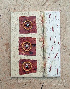 Phyllis Howard - Bamboo and Burgundy