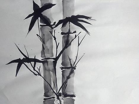 Bamboo by Lee-Ann Lukacs