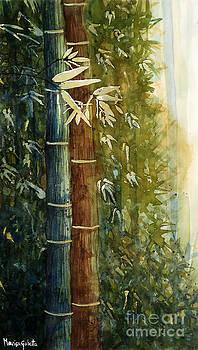 Bamboo by Marisa Gabetta