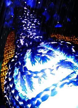 Bamboo Rain by Lena  Chantel