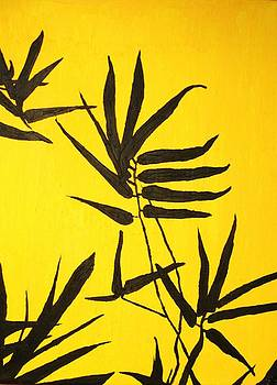 Bamboo Silhouettes by J P