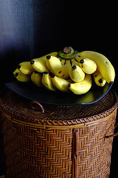 Banana Bunch by August Timmermans