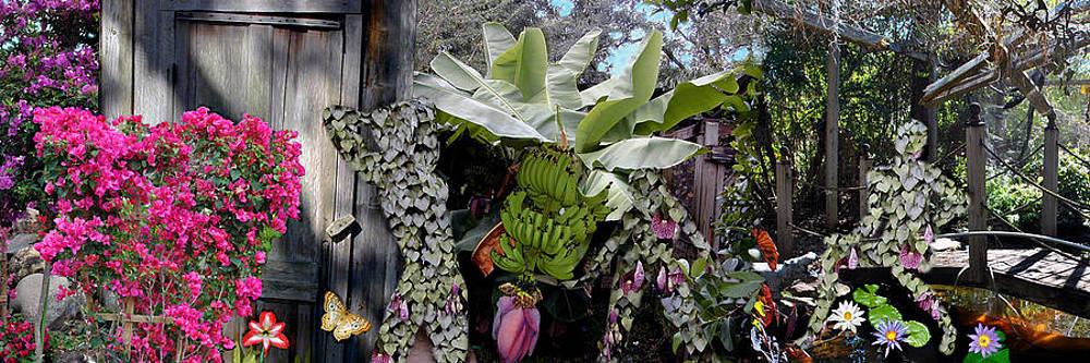 Banana Rama by Wayne Ritt