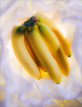 Bananas  by Morocco Flowers Images