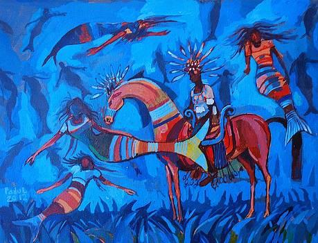 Banat Alhor by Mohamed Fadul