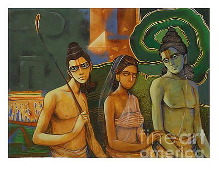 Bandhuprem by Rajendra Bagul