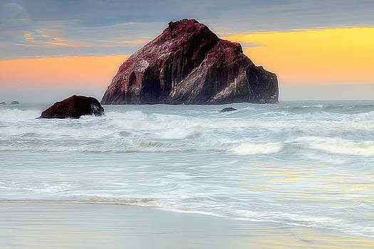 Bandon Morning by Ray Still