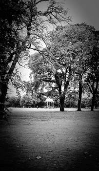 Bandstand by Angela Kelman
