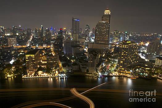 Bangkok All Profits go to Hospice of the Calumet Area by Joanne Markiewicz