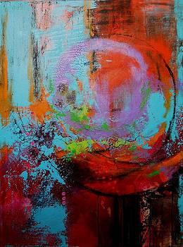 Bangkok Moon by Jo Ann Brown-Scott