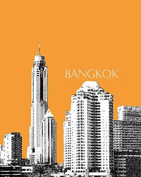 DB Artist - Bangkok Thailand Skyline 1