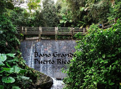 Bano Gande by Gary Wonning