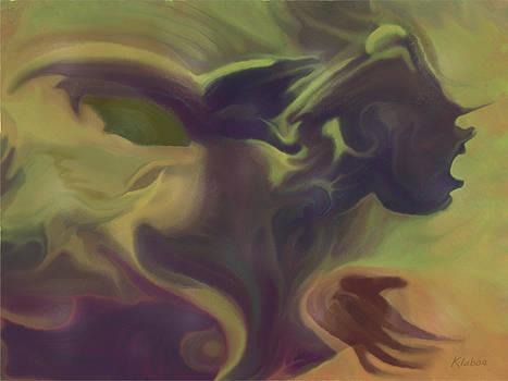 Banshee by David Klaboe