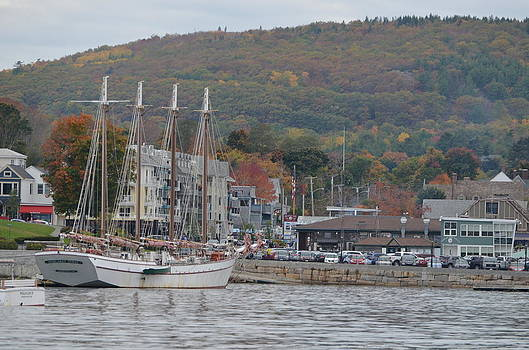 Bar Harbor by Chandra Wesson