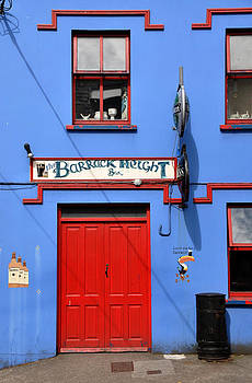 Bar in Dingle by Sharon Sefton