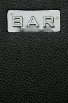 Bar Menu by Karin Hildebrand Lau