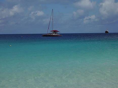 Barbados by Julietta  Haynes