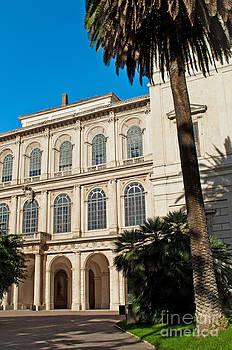 Barberini Palace by Luis Alvarenga