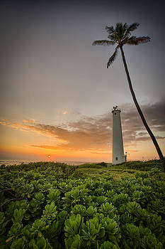 Barbers Point Lighthouse part 2 by Chris Multop