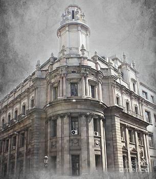 Sophie Vigneault - Barcelona Architecture