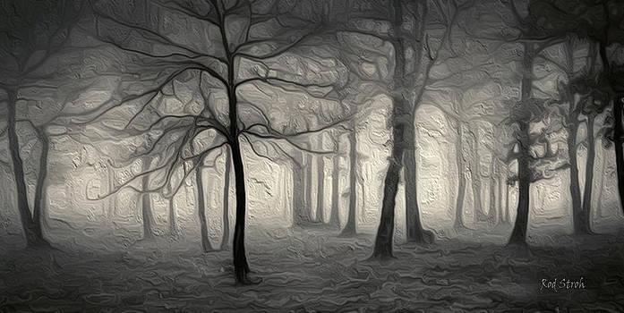Bare Beauty by Rod Stroh