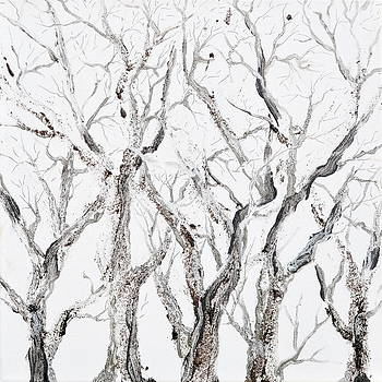 Regina Valluzzi - Bare Branches