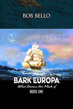 Bark Europa 1 by Bob Bello