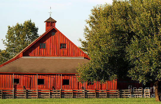 Gary Gingrich Galleries - Barn South-3586