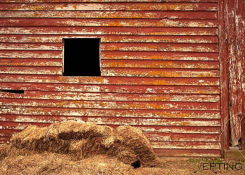 Barnhouse by Jesse Epting