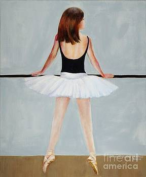 Barre by Cynthia Parsons