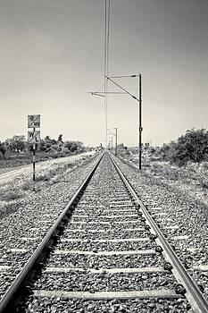 Kantilal Patel - Barren Railroad