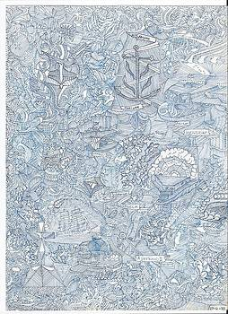Ink  1979 by Bart jan Beltman