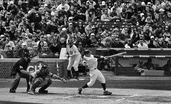 Baseball by D Plinth