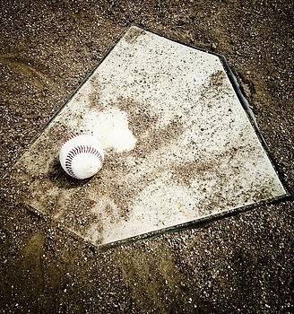 Baseball Fever by Shawn Wood