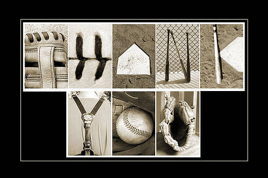 Kathy Stanczak - Baseball Thank You