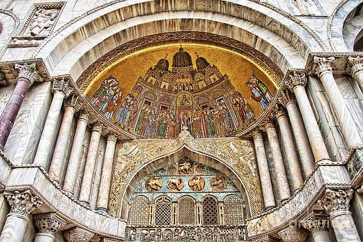 Delphimages Photo Creations - Basilica di San Marco
