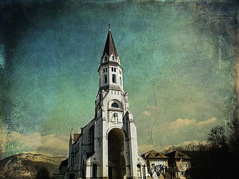 Barbara Orenya - Basilica of the visitation
