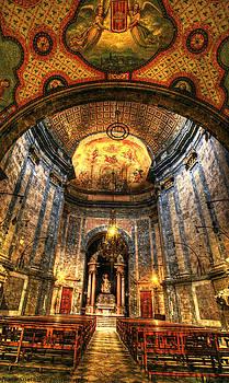 Isaac Silman - Basilica Parroquial