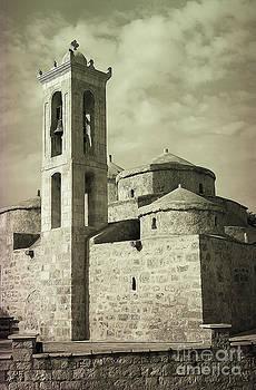 Basilica by Sergey Korotkov