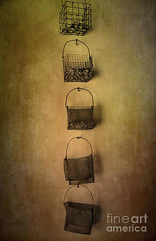 Svetlana Sewell - Basket Deco