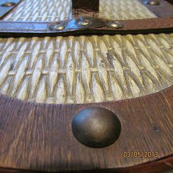 Basket Weave by Jaime Neo