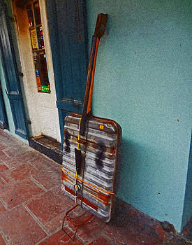 Bass Improvisation in New Orleans by Louis Maistros