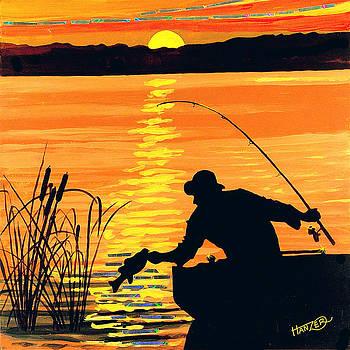 Bassin by Jack Hanzer Susco