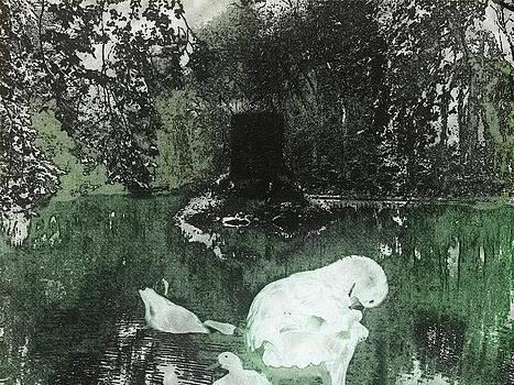 Bath by Ivan Gomez