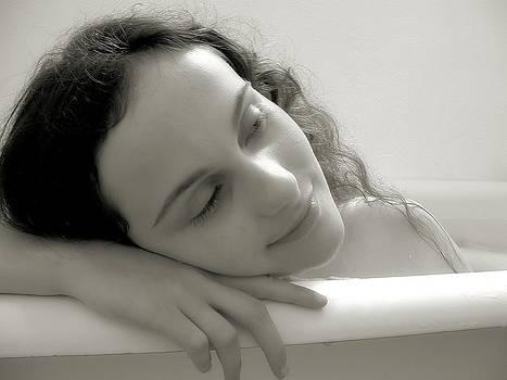 Bathtub Dreams by Charles Oscar