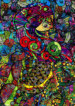 Batik by Bryan Yap