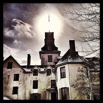 Batsto Mansion #batstomansion by A Loving